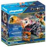 Pirat Cu Tun Playmobil