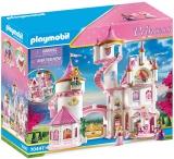 Castelul Mare Al Printesei Playmobil