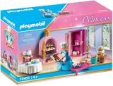 Brutaria Castelului Playmobil