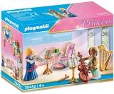 Camera Regala Pentru Lectii De Muzica Playmobil