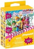 Lumea Comica - Pachet Surpriza Playmobil