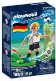 Jucator De Fotbal Germania Playmobil