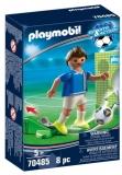 Jucator De Fotbal Italia Playmobil