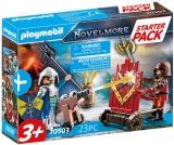 Set Duelul Cavalerilor Novelmore Playmobil