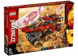 Bounty de teren 70677 LEGO Ninjago