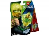 Slam Spinjitzu - Lloyd 70681 LEGO Ninjago