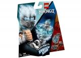 Slam Spinjitzu - Zane 70683 LEGO Ninjago