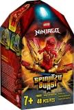 Spinjitzu Burst - Kai 70686 LEGO NINJAGO