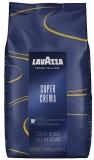 Cafea boabe Super Crema 1 kg Lavazza