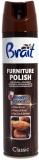 Spray pentru mobila 350 ml, migdale, Classic Brait
