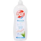 Detergent pentru vase balsam cu extract de aloe vera 750 ml Pur