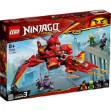 Luptatorul Kai 71704 LEGO NINJAGO
