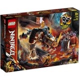 Creatura Minotaur a lui Zane 71719 LEGO NINJAGO