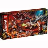 Dragonul Vrajitorului Craniu 71721 LEGO NINJAGO