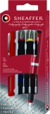Set Mini Caligrafie 4 piese Calligraphy Sheaffer