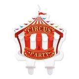 Lumanare Decorativa Circus Party Big Party
