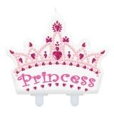 Lumanare Decorativa 11 x 10 cm Princes Big Party
