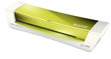 Laminator iLAM Home Office A4 Leitz verde