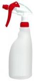 Pulverizator professional gradat, 0.5 litri, Rosu, Diversey