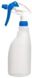 Pulverizator professional gradat, 0.5 litri, Albastru, Diversey