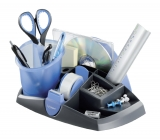 Suport pentru birou ergologic albastru Maped