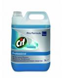 Detergent lichid universal profesional, 5l, Brilliance Ocean, Pro Formula Cif