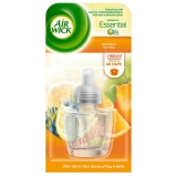 Rezerva odorizant electric anti-tabac 19 ml Air Wick