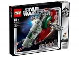 Slave l editie aniversara 20 ani 75243 LEGO Star Wars