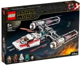 Resistance Y-Wing Starfighter 75249 LEGO Star Wars