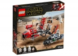 Urmarirea cu speederul Pasaana 75250 LEGO Star Wars