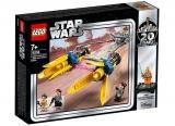Anakin s Podracer editie aniversara 20 de ani 75258 LEGO Star Wars