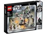 Clone Scout Walker editie aniversara 20 ani 75261 LEGO Star Wars