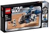 Imperial Dropship editie aniversara 20 de ani 75262 LEGO Star Wars