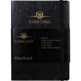 Agenda A6, Concord Selected Pukka Pads