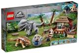 Indominus Rex contra Ankylosaurus 75941 LEGO Jurassic World