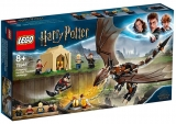 Provocarea vrajitoreasca Tintatul Maghiar 75946 LEGO Harry Potter