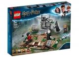 Ascensiunea lui Voldemort 75965 LEGO Harry Potter