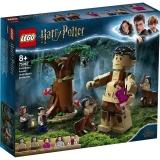 Padurea interzisa: intalnirea dintre Grawp si Umbridge 75967 LEGO Harry Potter