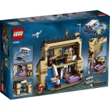 4 Privet Drive 75968 LEGO Harry Potter
