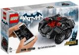 Batmobil controlat de aplicatie 76112 LEGO DC Super Heroes