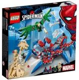 Vehiculul lui Spider-Man 76114 LEGO Marvel Super Heroes