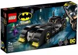 Batmobile: Urmarirea lui Joker 76119 LEGO DC Super Heroes
