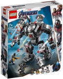 Spargator de Masini de razboi 76124 LEGO Marvel Avengers
