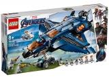 Quinjetul suprem al Razbunatorilor 76126 LEGO Marvel Avengers
