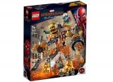 Batalia cu Molten Man 76128 LEGO Marvel Super Heroes