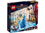 Atacul lui Hydro-Man 76129 LEGO Marvel Super Heroes