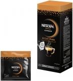 Paduri cafea Nescafé Espresso E.S.E., 25 buc/set