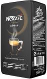Cafea macinata Nescafé Grande, 500 gr