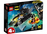 Urmarirea Pinguinului 76158 LEGO DC Super Heroes