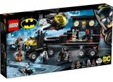 Baza mobila a lui Batman 76160 LEGO DC Super Heroes